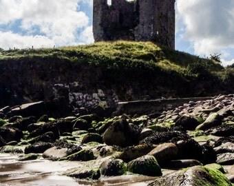 Minard Castle Dingle Kerry Ireland