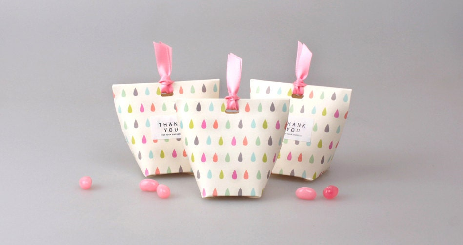 Baby Shower Favor Boxes Uk : Mini favor boxes baby shower box party