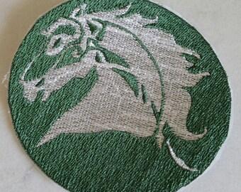Rohirrim Iron on Patch