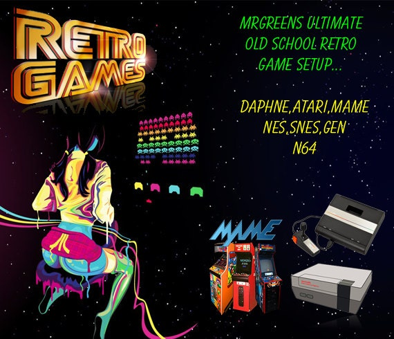 Setup Hyperspin Mame And Hyper Launch Download Manager - downloadsgym