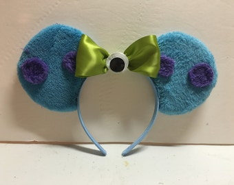 Sully Monster Inc Ears