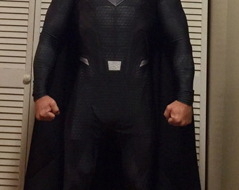New Justice League Superman