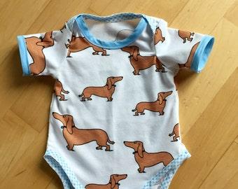Yo Dog Baby Onesie