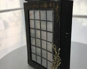 Bird Song mini album and box