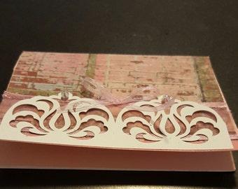 Handmade card all occasion