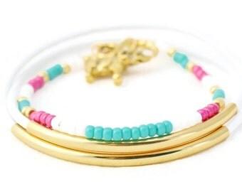 Elephant Friendship Bracelet, Gold Bracelet, Leather Bracelets, Gold Bangles, Charm Bracelets, Good Luck Bracelets, Best Friend Gift