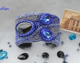 """Bracelet """"Night Star"""""""