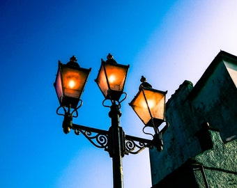 Lights on Kinsale