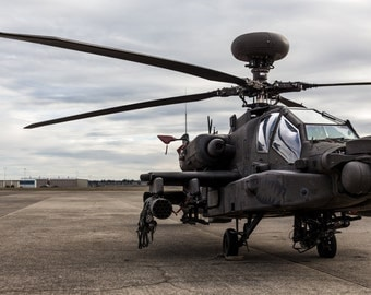 US Army Apache