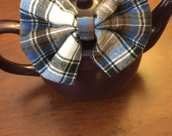 Hair band bow