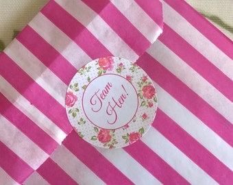 Lovely hen party goodie bags (x3)