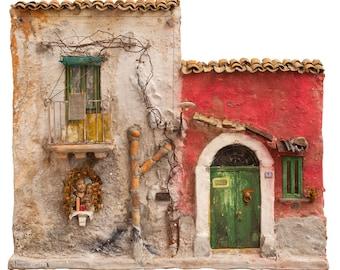 Scorcio Siciliano -  Sicilian glimpse
