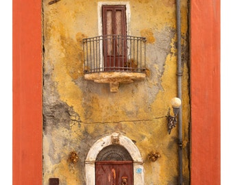 Sicilian glimpse - Scorcio Siciliano