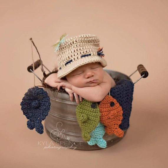 Find great deals on eBay for baby fishing hat. Shop with confidence.