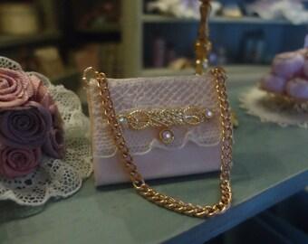 Silk purse 1:12th scale