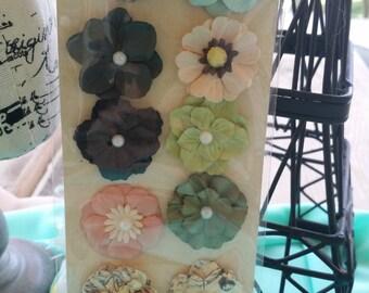 12 piece prima flowers