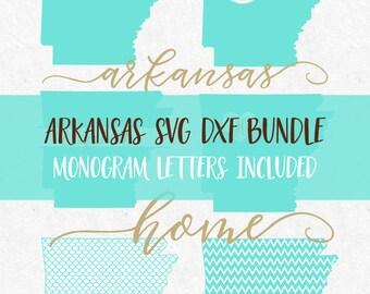 Arkansas Svg Bundle Svg Fonts Svg Monogram Frames Cricut svg Silhouette svg designs jpg png dxf svg bundle cutting files svg mermaid pattern