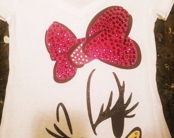 Daisy Duck shirt