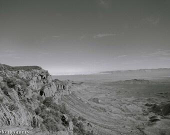 Landscape Photography - Big Bend National Park