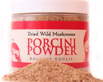 Porcini powder 2.7 oz. / 80 gr.