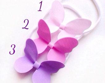 "Headband ""Butterfly"""