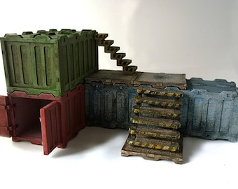 Container Starter Set