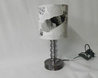 """Lamp """"Retro"""""""