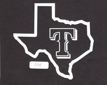 Texas Rangers 144