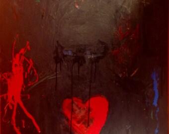 Broken Heart Fixed