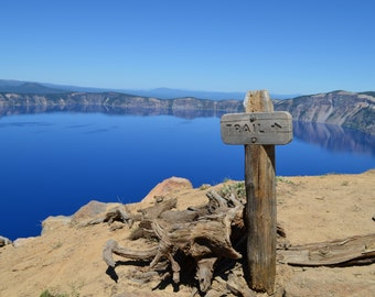 Best Hiking in Crater Lake