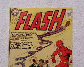 The Flash #138 (1963)