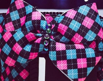 Matching Bows - Ribbon