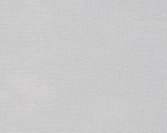 Kona Shadow (Gray) Yardage Basics Robert Kaufman Fabrics (100% Cotton Quilting Fabric Yardage)