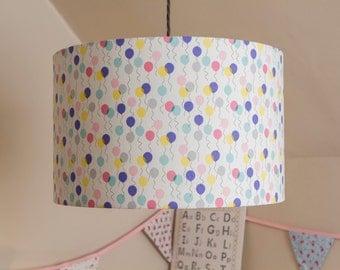 Made to Order Bespoke Lamp or Lightshade