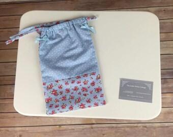 Drawstring Bag small