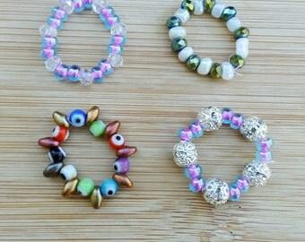 Handmade SD size BJD bracelets