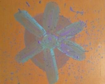 EXPLODING FLOWER 3