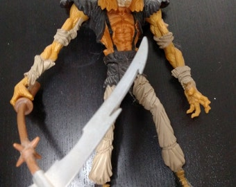 Legends of the Dark Knight Scarecrow