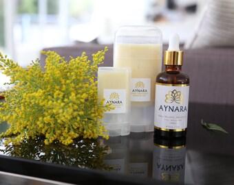 Organic Argan Oil Deodorant- PACK OF 2