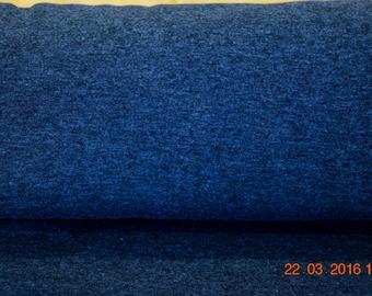Rib fabric fine anthracite