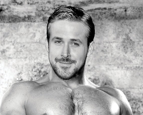 NSFW Ryan Gosling Pin The Junk On Hunk Bachelorette