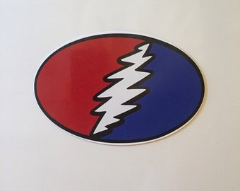 Steal Your Face magnet