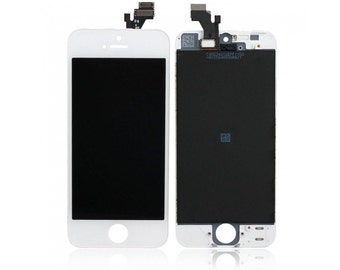 iPhone 6 Glass/LCD Assembly - White