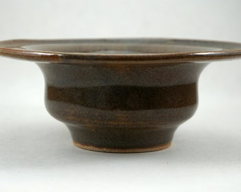 Small Gray Bowl, Gray Ceramic Bowl, Candy Dish, Catch All Bowl
