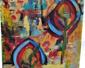 Dreamcatcher  Abstract