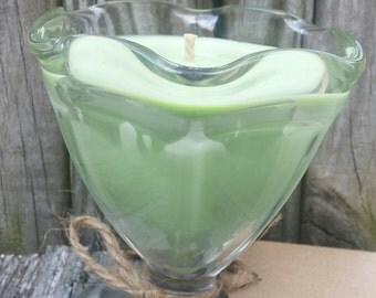 Sundae Jar Candles!