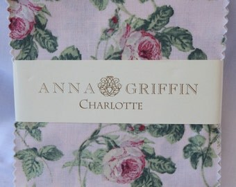 Anna Griffin Charlotte Charm Pack