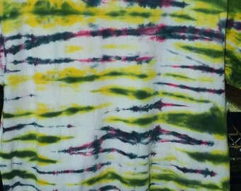 Tiger Stripes M