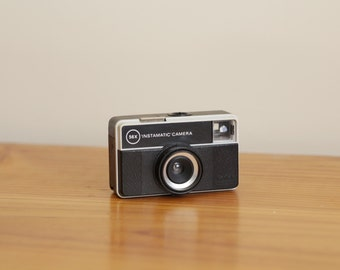 Kodak 56x Instamatic Camera Vintage Collector Prop Film Analogue
