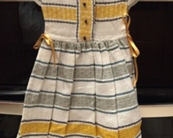 Oven Door Dress!